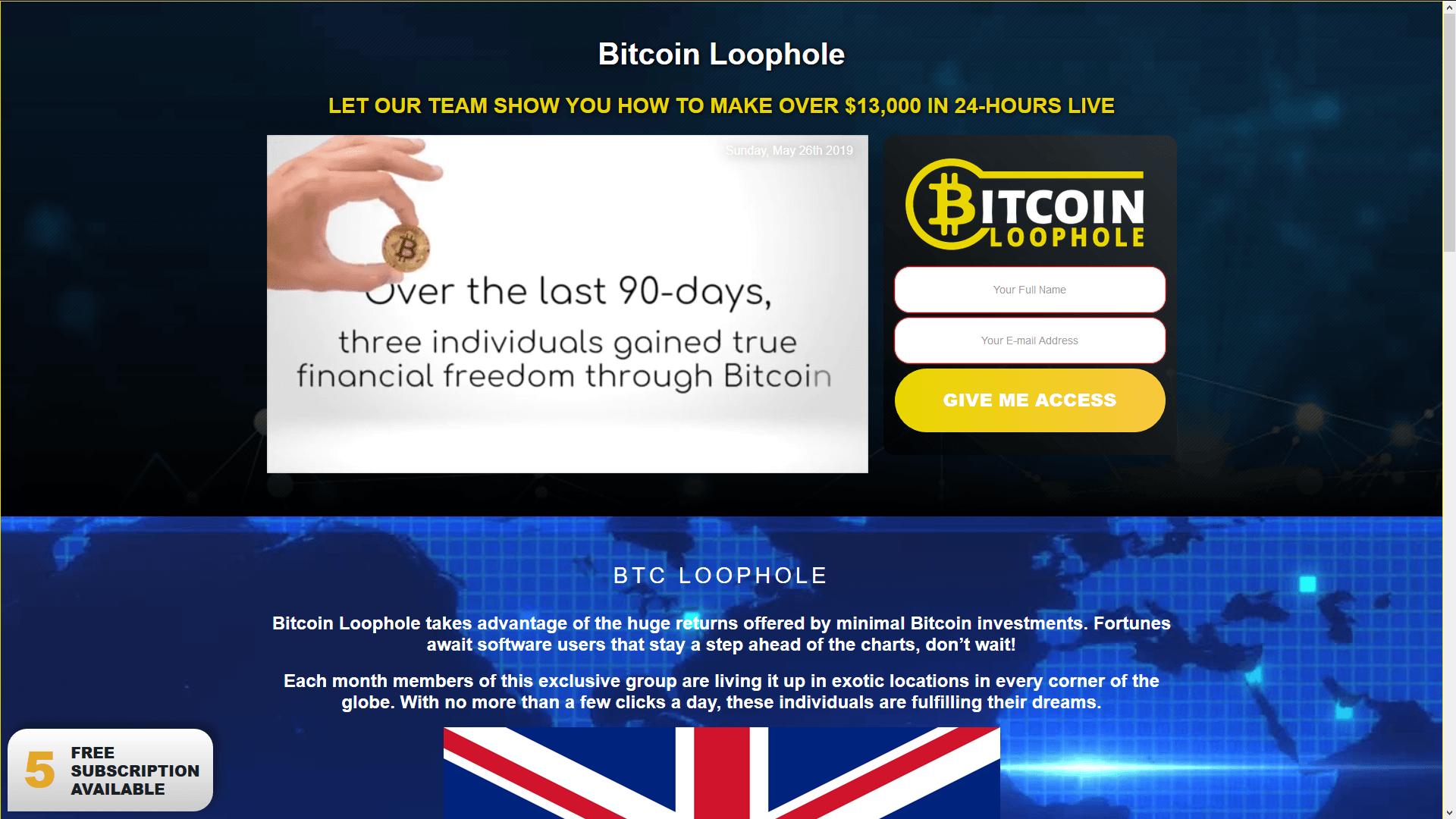 commercio bitcoin per ondulazione)